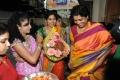 Vishnu Priya inaugurates Prayaas Style Affair at Kamma Sangham, Hyderabad