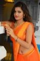 Actress Akshita @ Prayanam Movie Opening Stills