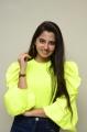 Actress Preethi Asrani Pictures @ A (AD INFINITUM) Movie Press Meet