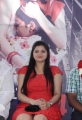 Actress Preethi Das Hot pictures in Red Dress