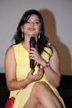 Actress Preethi Das Press Meet Stills