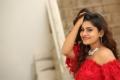 Priyanka Augustin @ Prema Antha Easy Kaadu Press Meet Stills