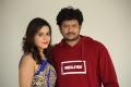 Prajwal Poovaiah, Rajesh Kumar @ Prema Antha Easy Kaadu Press Meet Stills