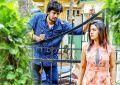Rajesh Kumar, Prajwal Poovaiah in Prema Antha Easy Kadu Movie Stills