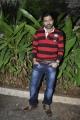 Singer Sriram Chandra at Prema Geema Janta Nai Movie Opening Stills