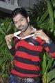 Actor Sreeram Chandra at Prema Geema Jantha Nai Movie Opening Photos