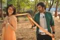 Barbie Chopra, Sriram Chandra in Prema Geema Jantha Nai Movie Stills