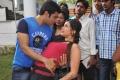 Actor Sriram Chandra, Actress Barbie Chopra in Prema Geema Jantha Nai Photos