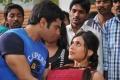 Sriram Chandra, Barbie Chopra in Prema Geema Jantha Nai Telugu Movie Photos