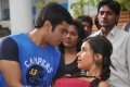 Actor Sreeram Chandra, Actress Barbie Chopra in Prema Geema Jantha Nai Photos
