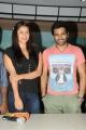 Barbie Chopra, Sreeram Chandra @ Prema Geema Jantha Nai Press Meet Stills
