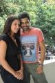 Barbie Handa, Sreeram Chandra @ Prema Geema Jantha Nai Press Meet Stills