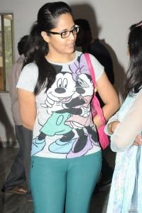 Anchor Anasuya @ Prema Geema Jantha Nai Success Meet Stills