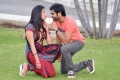 Sreeram Chandra, Barbie Chopra in Prema Geema Movie Stills