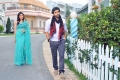 Sreeram Chandra, Barbie Chopra in Prema Geema Telugu Movie Stills