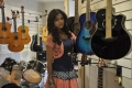 Actress Vithika Sheru in Prema Ishq Kaadhal Movie Stills