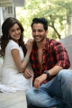 Vitika, Harshvardhan @ Prema Ishq Kaadhal Release Date Announcement Photos