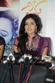 Sree Mukhi @ Prema Ishq Kaadhal Release Date Announcement Photos