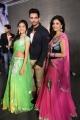 Vithika, Harshvardhan Rane, Srimukhi @ Prema Ishq Kadhal Movie Audio Launch Stills