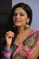 Sree Mukhi @ Prema Ishq Kadhal Movie Audio Launch Stills