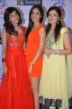 Vithika Sheru, Ritu Varma, Sree Mukhi @ Prema Ishq Kadhal Platinum Disc Function Photos