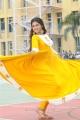 Prema Katha Chitram 2 Movie Actress Siddhi Idnani Stills