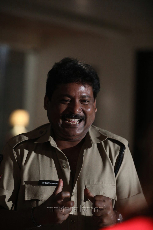 Actor Prabhas Srinu @ Prema Katha Chitram 2 Movie Stills