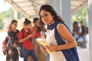 Actress Nandita Swetha in Prema Katha Chitram 2 Movie Photos