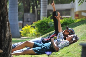 Sumanth Ashwin, Nandita Swetha in Prema Katha Chitram 2 Movie Photos