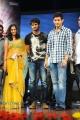 Nandita, Sudheer Babu, Mahesh Babu at Prema Katha Chitram Movie Audio Release Photos