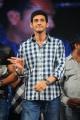 Mahesh Babu at Prema Katha Chitram Movie Audio Release Photos
