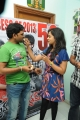 Maruthi, Nanditha @ Prema Katha Chitram Movie 50 Days Press Meet Stills