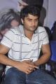 Actor Sudheer Babu at Prema Katha Chitram Release Date Press Meet Stills