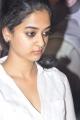 Actress Nanditha at Prema Katha Chitram Release Date Press Meet Stills