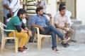 Sudhir Babu, Maruthi at Prema Katha Chitram Movie Working Stills