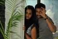 Nandita, Maruthi at Prema Katha Chitram Movie Working Stills