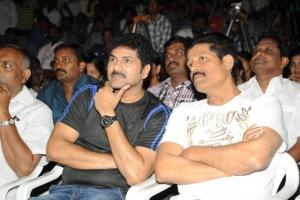 Actor Srihari at Prema Ledani Movie Audio Launch Stills
