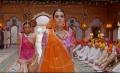 Heroine Sonam Kapoor in Prema Leela Movie Stills