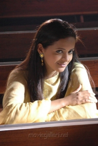 Bhavana in Churidar Cute Pics