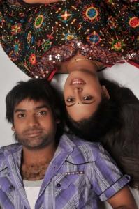Chanti, Sindhu Menon @ Prema Pilustondi Movie Stills