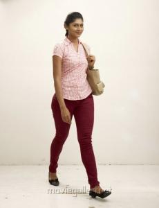 Actress Lasini in Premalo Mugguru Movie Stills