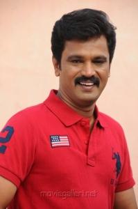 Actor Cheran in Premalo Mugguru Movie Stills