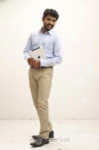 Actor Vimal in Premalo Mugguru Movie Stills