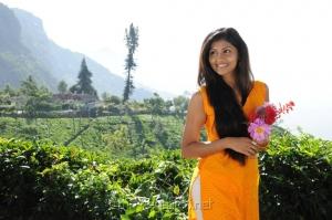 Actress Lasini in Premalo Mugguru Telugu Movie Stills