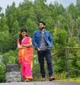 Shruti Hassan, Naga Chaitanya in Premam Telugu Movie Stills