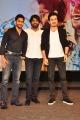 Naga Chaitanya, Nagarjuna, Akhil Akkineni @ Premam Movie Audio Launch Stills