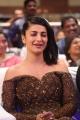 Actress Shruti Haasan @ Premam Movie Audio Launch Stills