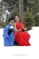 Manas, Aarushi in Premantene Chitram Telugu Movie Photos