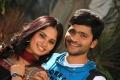 Aarushi, Manas in Premantene Chitram Movie Stills