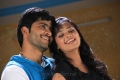 Manas, Aarushi in Premantene Chitram Telugu Movie Stills